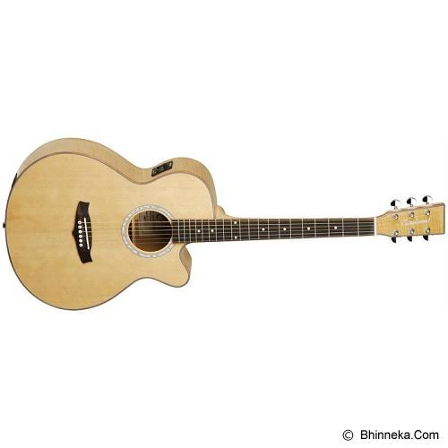 Beli Gitar Yamaha Semi Elektrik